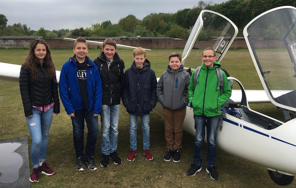 Segelflug AG