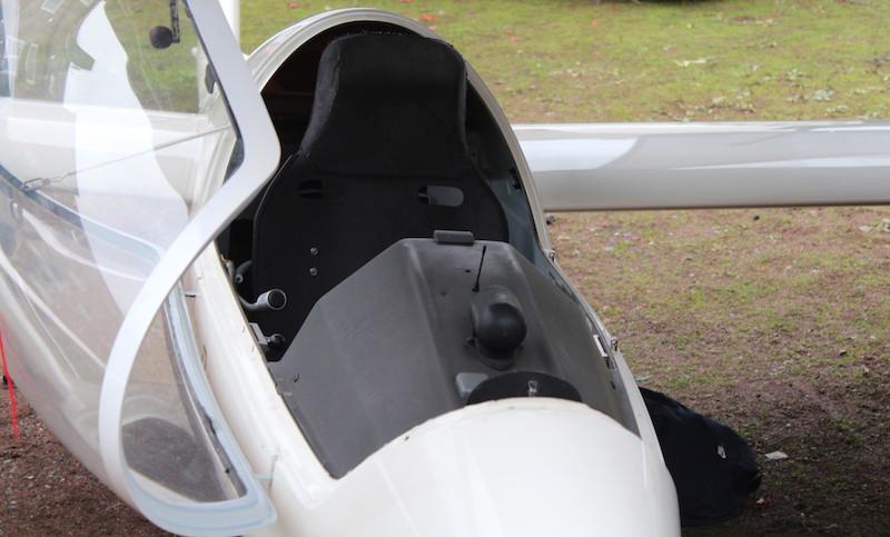 Die Segelflug-AG (ab Kl. 9)